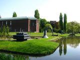Современный парк / Нидерланды