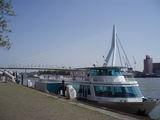 Мост Эразмуса, ближе / Нидерланды