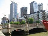 Мост через канал / Нидерланды