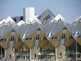 Кубические дома / Нидерланды