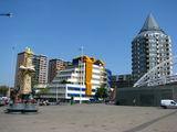 Здание библиотеки / Нидерланды