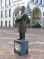 Поэт и певец J.H.Speenhoff / Нидерланды