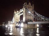 Тауэрский мост / Великобритания