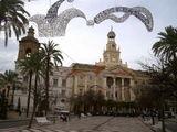 Оформление улиц / Испания