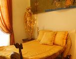 Спальня в доме Дали / Испания