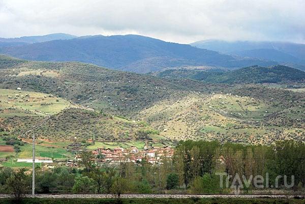 Болгария - живописная и гостеприимная страна / Фото из Болгарии