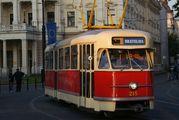 Городской трамвай / Словакия