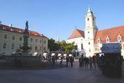 Ратуша / Словакия