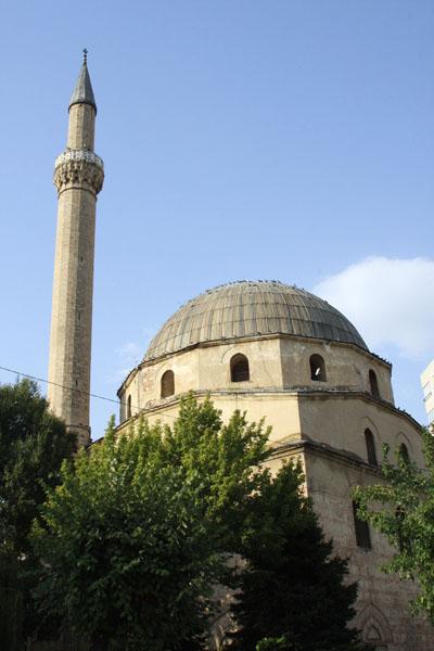 Мечеть Исака в Битоле, Македония / Фото из Македонии