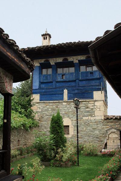 Баба-Арабати-Текке, Тетово / Фото из Македонии