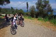Велосипедисты / Турция