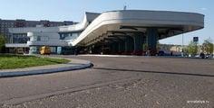 Автовокзал / Белоруссия