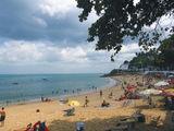 Пляж / Бразилия