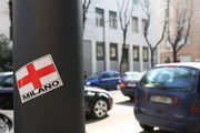 Милан / Швейцария