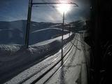 Железная дорога / Швейцария