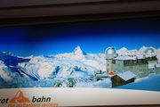 Реклама на плакате / Швейцария