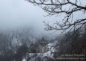 Монастырь Агарцин / Армения