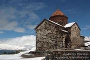 Дорога на Севан / Армения