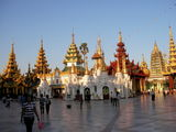 Храмовый комплекс / Мьянма