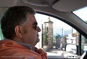Таксист / Италия