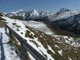 Горные вершины / Австрия