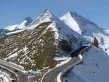 Одна из красивейших дорог Европы / Австрия