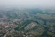 Шар на высоте / Украина
