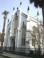 Церковь гугенотов / США