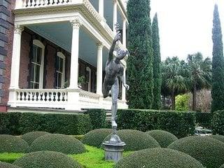 Скульптура / США