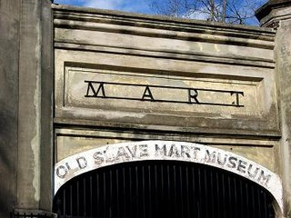 Рынок рабов / США