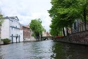 Каналы / Бельгия