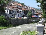 Старая часть города / Сербия