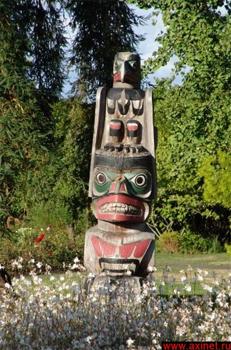 Первая встреча с культурой Маори / Новая Зеландия