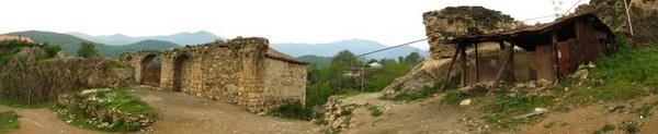 Чанахчи / Азербайджан