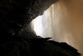 Водопад Сальто Хача / Венесуэла