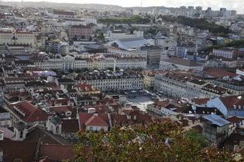 Город / Португалия