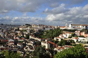 Небо / Португалия