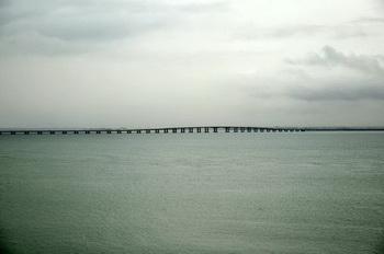 Мост Васко да Гама / Португалия