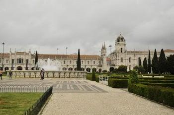 Площадь / Португалия