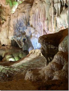 Пещера Удивления / Вьетнам