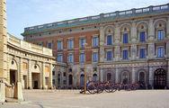 Королевский дворец / Швеция