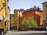 Теплота и душевность / Швеция