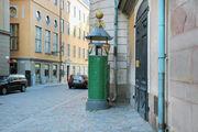 Образец архитектуры / Швеция