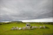 Мегалиты / Ирландия