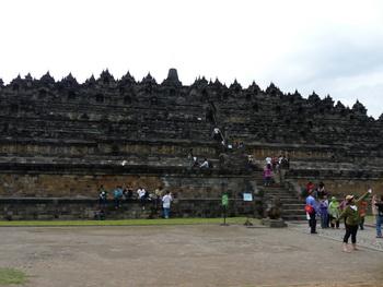 Храм / Индонезия