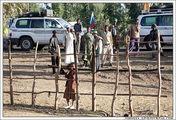 Местные жители / Эфиопия