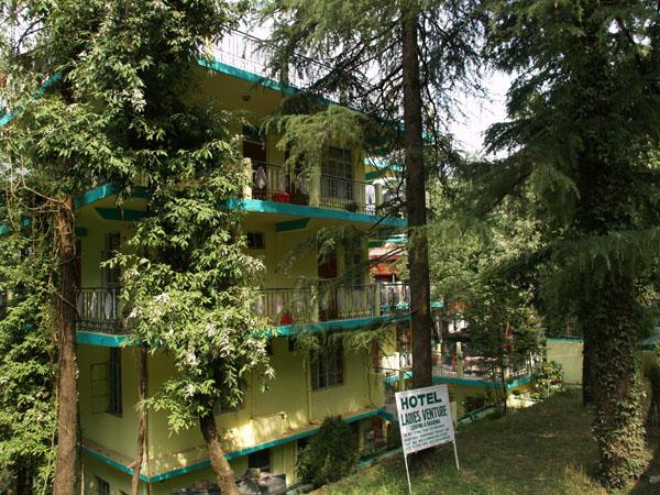 Гостиница Ladies Venture в Макледгандже / Фото из Индии