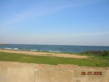 Берег озера Виктория / Руанда