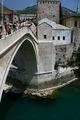 Прыжок с моста / Босния и Герцеговина