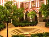 Hospital de los Venerables / Испания